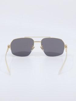 Bilde av solbrille fra Bottega Veneta