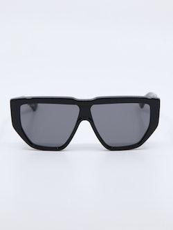 Bilde av solbrille GG0997S i farge sort