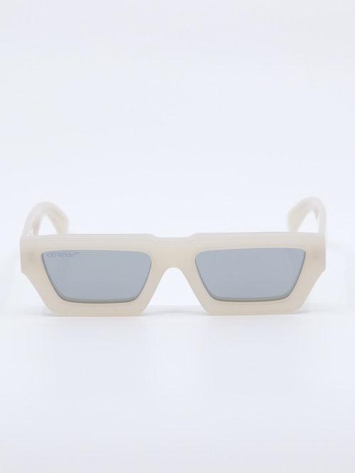 Bilde av solbrillen Manchester fra Off-White