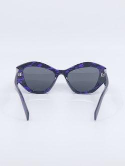 Bilde av solbrille fra Prada