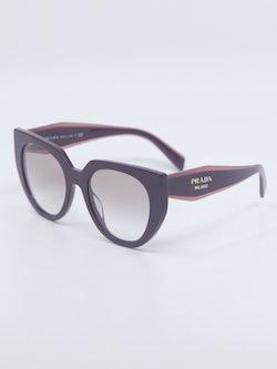 Bilde av solbrille PR14WS fra Prada.