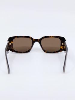 Bilde av solbrille fra Prada, PR17WS farge 2AU8C1