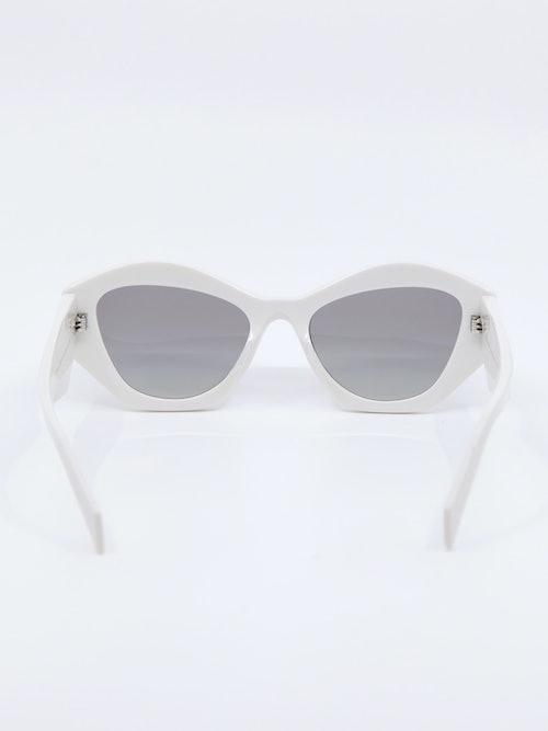 Bilde av solbrille PR07YS i farge 142130