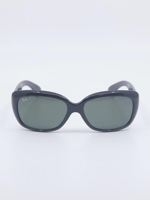 Bilde av solbrille Jackie Ohh i farge sort