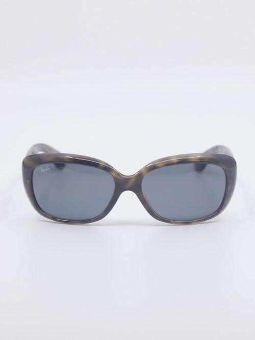 Bilde av solbrille fra Ray-Ban, modell Jackie Ohh