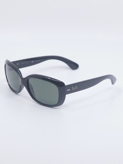 Bilde av solbrille RB4101 i farge sort