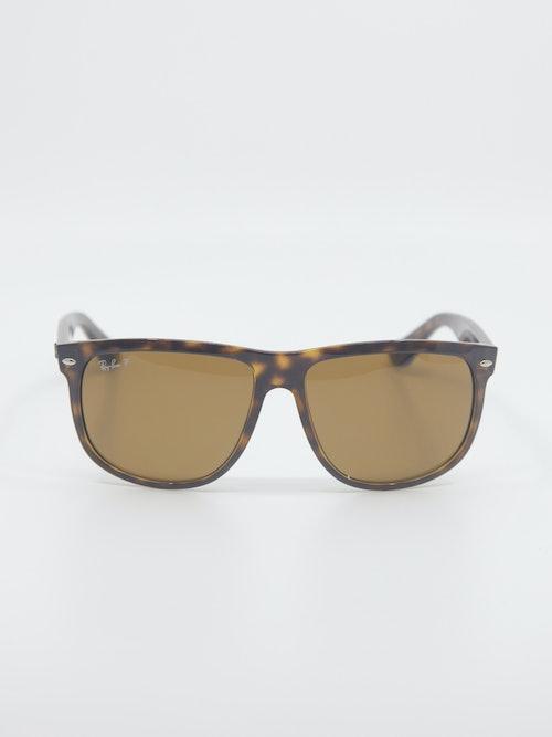 Solbrille RB4147 fra Ray-Ban