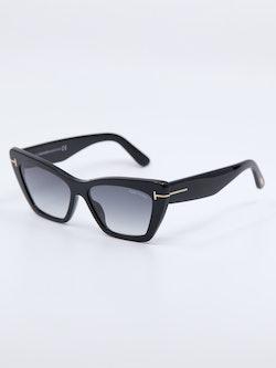 Bilde av solbrille fra Tom Ford modellnr FT0871