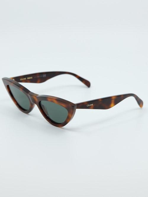 Bilde av cateye solbrille fra Celine