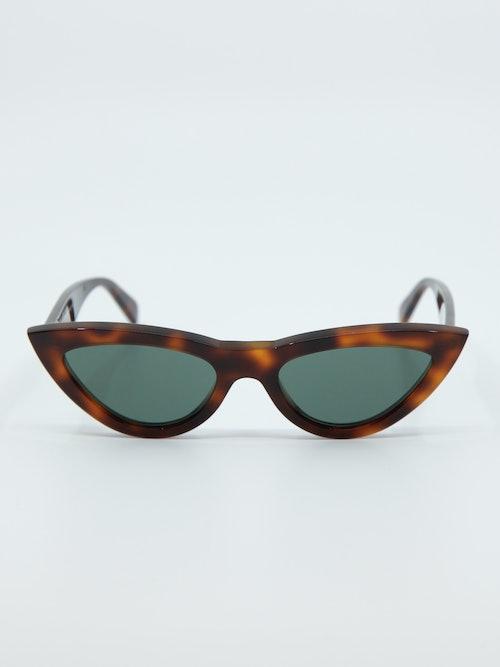 Bilde av solbrille CL4019IN fra Celine