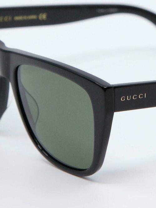 Bilde av solbrille fra Gucci modellnummer gg0926S
