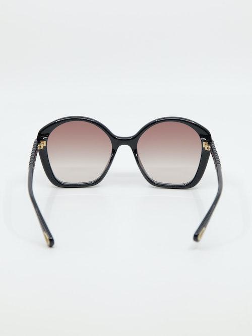 Bilde av solbrille fra Chloe nr CH0003