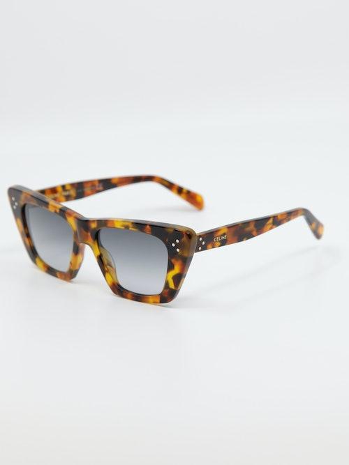 Bilde av solbrille fra Celine nr CL40187