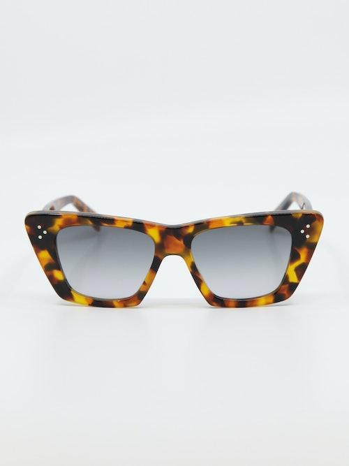 Solbrille fra Celine CL40187