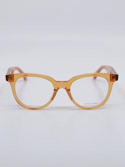 Bilde av en brille fra Bottega Veneta