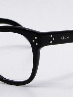 Nærbilde av  innfatning CL50086i-001 fra Celine