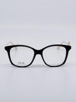 Bilde av tidløs innfatning fra Dior