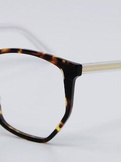 Nærbilde av brille Dior spirit