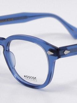 Nærbilde av brille Lemtosh i farge Sapphire