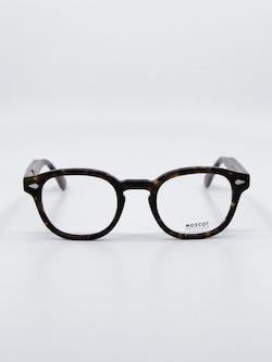 Bilde av brillen Lemtosh fra Moscot i farge tortoise