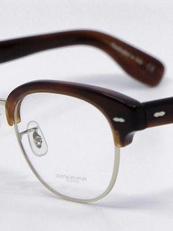 Nærbilde av brille OV5436 Cary Grant