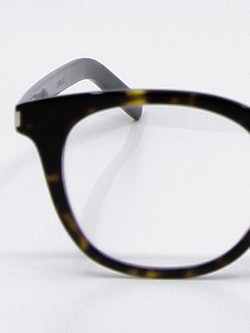 Nærbilde av brille SL289 SLIM 002