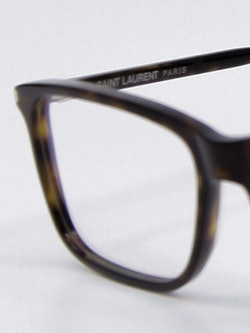 Nærbilde av brille SL454 002