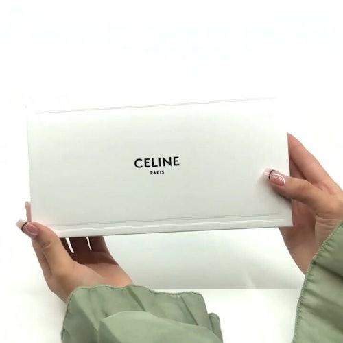 Bilde av brilleesken til Celine-solbriller