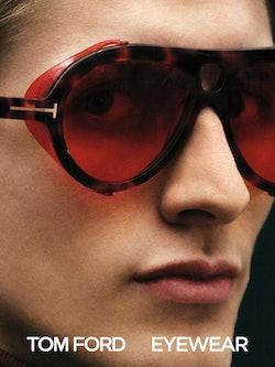Bilde av solbrille fra Tom Ford FT882