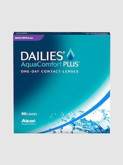 Bilde av linseesken til DAILIES AquaComfort PLUS MULTIFOCAL 90 PK