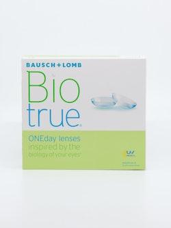 Bilde av linseesken for Biotrue 90pk