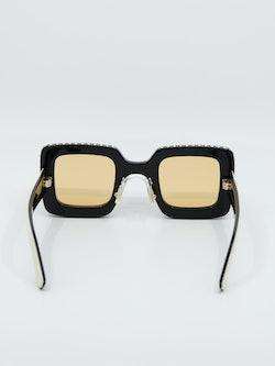 Bilde av solbrille fra Gucci, GG0780s